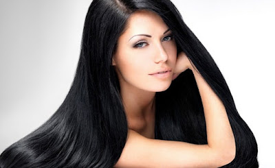 Memiliki rambut hitam banyak di idam idamkan orang banyak 6 Cara Alami dan Ampuh Menghitamkan Rambut