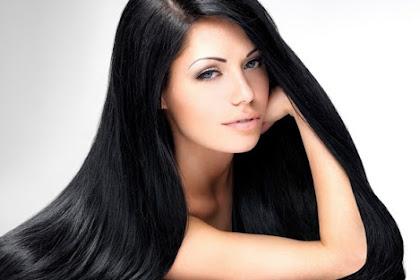 6 Cara Alami Dan Ampuh Menghitamkan Rambut