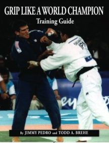 BJJ / Judo Tips: Olympic Grip Fighting With Travis Stevens and Jimmy Pedro.