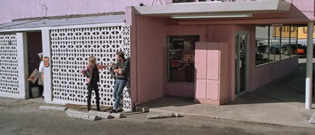 Filming Locations Of Chicago And Los Angeles Grease 2