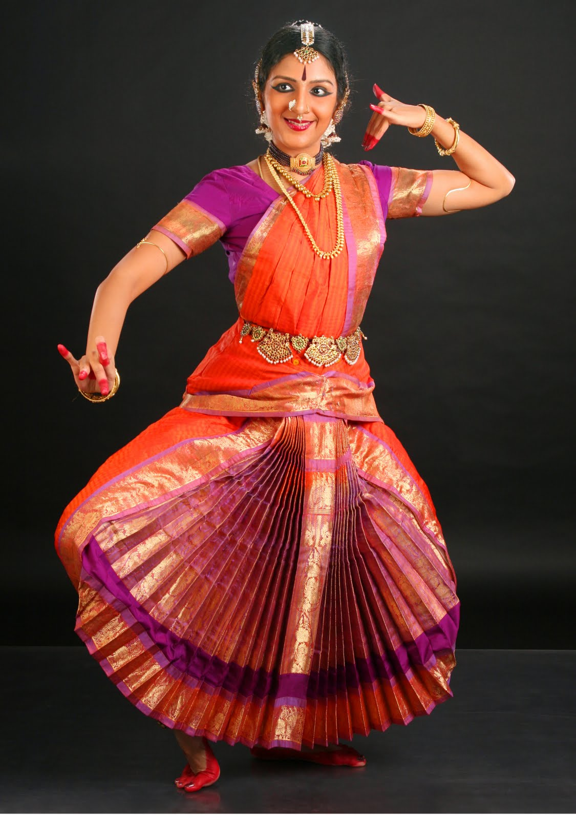 Indian Dance | Presenting India
