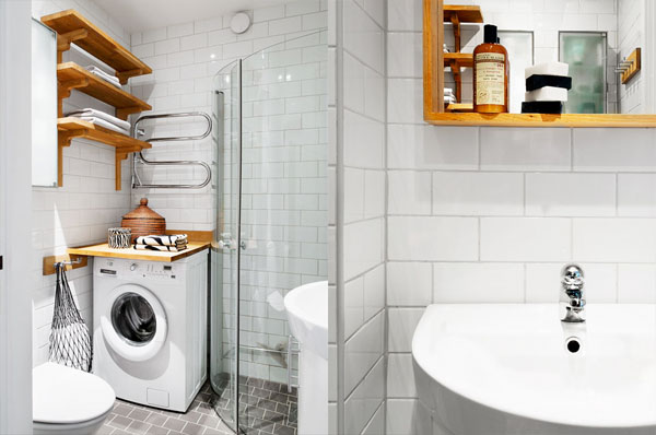 How To Decorate A Small Apartment Bathroom Ideas
