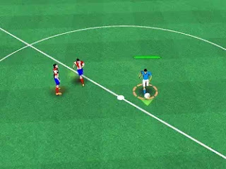 Futbol Ligi 3D - Football Soccer League
