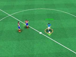 Futbol Ligi 3D - Football Soccer League