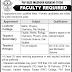 Saleem Nawaz Fazaia (PAF) College Karachi Jobs