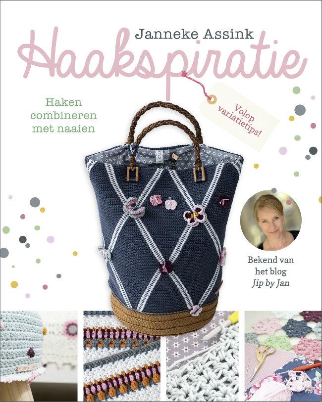 Haakspiratie, Janneke Assink   interview door Happy in Red