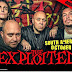 The Exploited confirma shows no Brasil