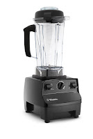Vitamix 5200 Blender, review features compared with Vitamix 5300