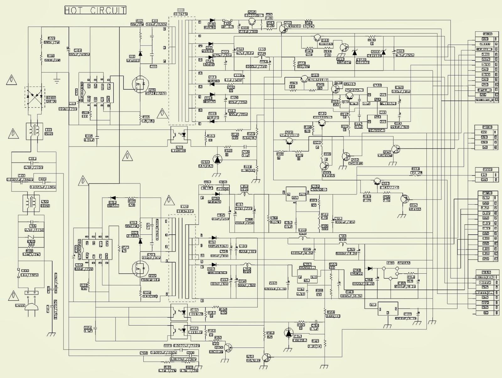 e55p dmr panasonic schematic diagram power supply board atx power supply schematic dvd recorder power supply repair - americas next top model ...