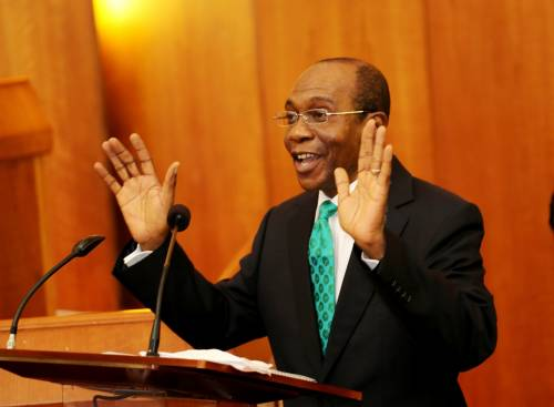 Two Years, Six Quarters After, CBN Agrees to Reduce Interest Rate