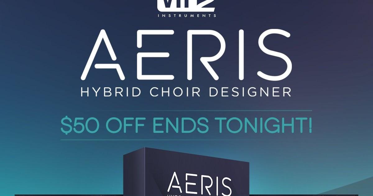 Vir2 Instruments Aeris Hybrid Choir Designer ~ VST PEDIA