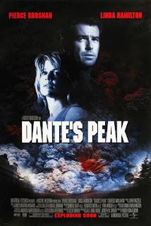 Dante's Peak ธรณีไฟนรกถล่มโลก (1997)