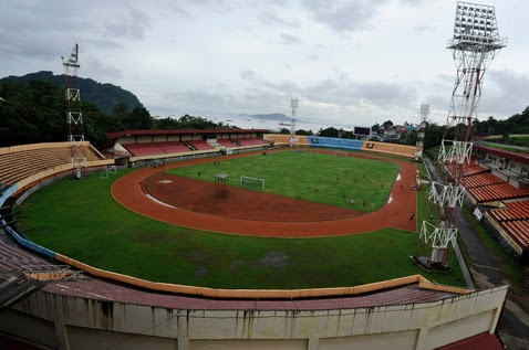 Persib Pilih Markas di Stadion Mandala, Persipura Ucapkan Terima Kasih