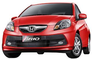 Kelebihan Honda Brio