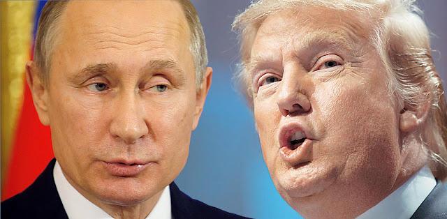 Αμερική και Ρωσία μισούν τη Γερμανία