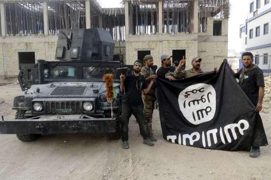 """Estado Islâmico promete novos ataques e """"dias negros para a Europa"""""""