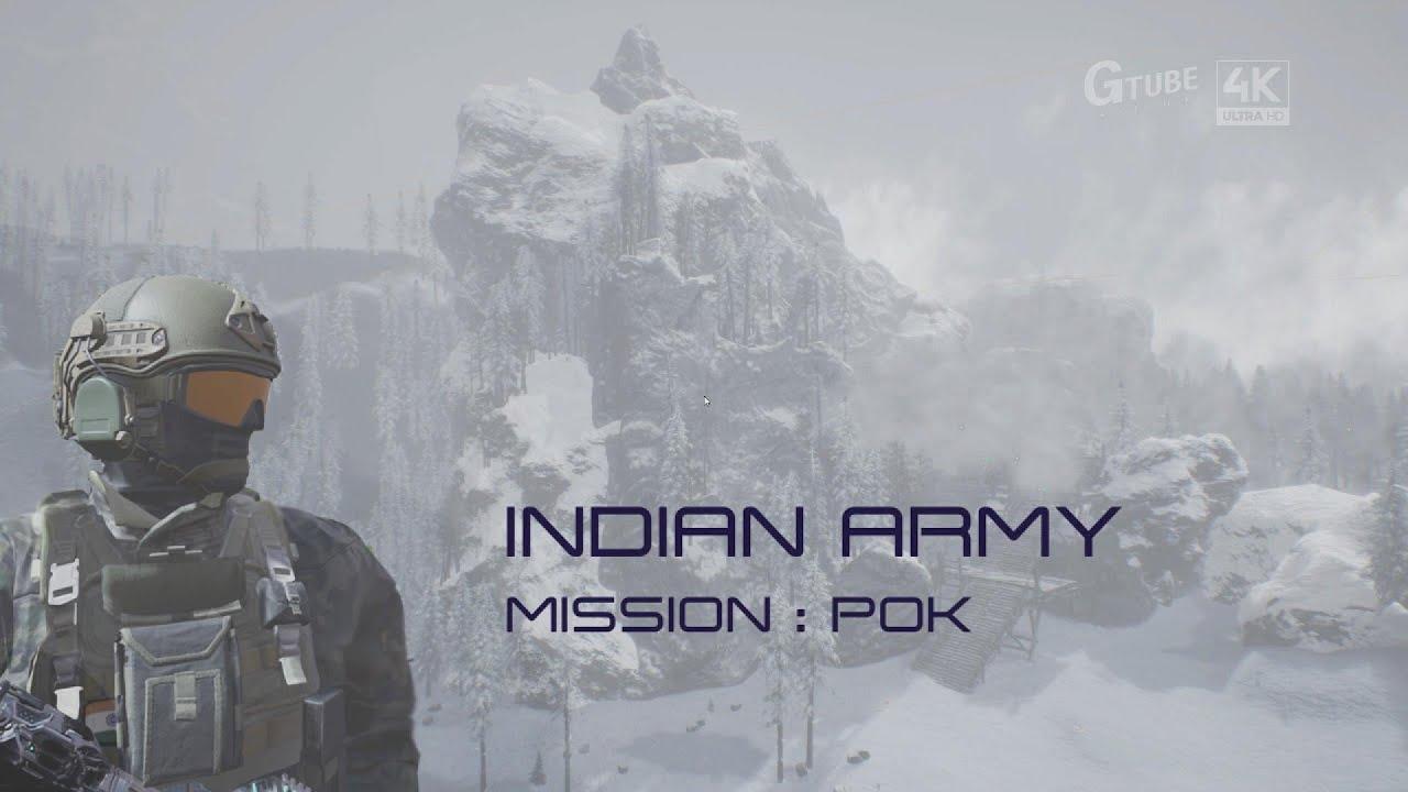 Link Tải Game Indian Army - Mission POK Miễn Phí Thành Công