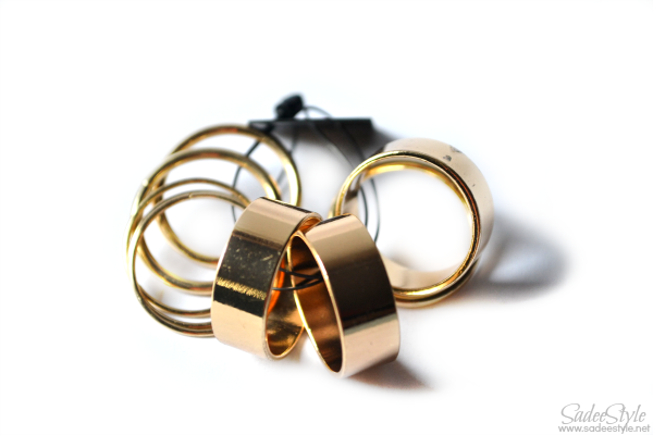 Contrasting Multipack Rings