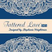 Design Team Member..Tattered Lace.