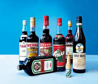 Bitter & Amaro
