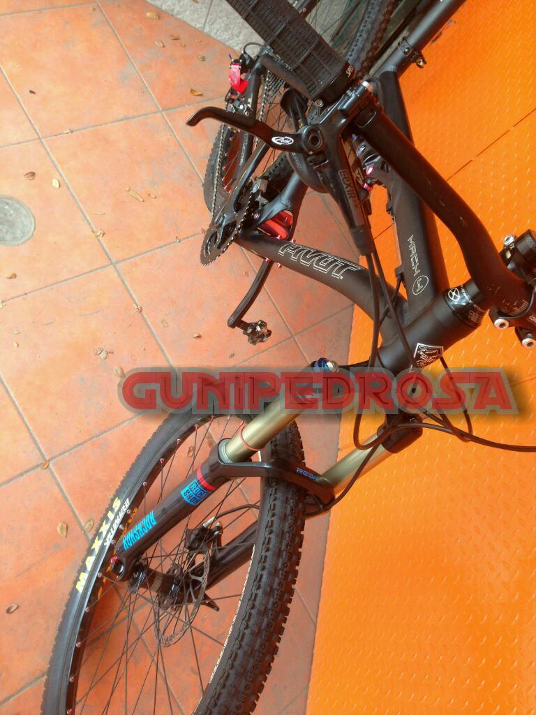 Jual Termurah !! TMC 3 Way Pivot Arm Handlebar Seatpost