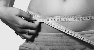 kenapa lemak di perut tak kunjung hilang