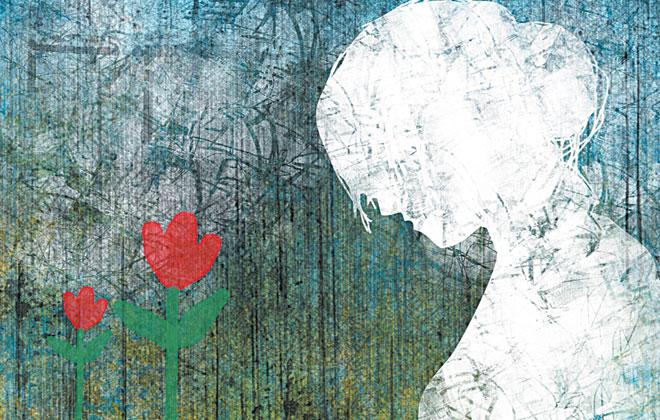 যে ভালোবাসার শেষ নেই : রুমান হাফিজ