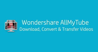 Wondershare AllMyTube for WIndows