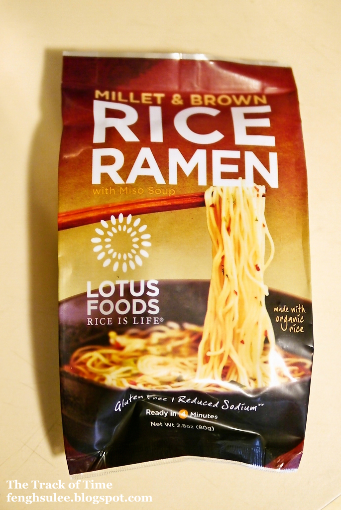 Lotus Foods Millet And Brown Rice Ramen Recipes