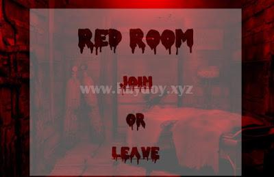 Kisah Mengerikan Red Room, Situs Deepweb Paling Sadis