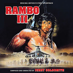 jerry goldsmith rambo III intrada