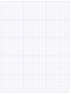 Pixie Punk Knits: Knitting Grid Paper