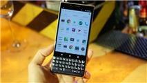 BlackBerry Key2 LE ra mắt tại Việt Nam