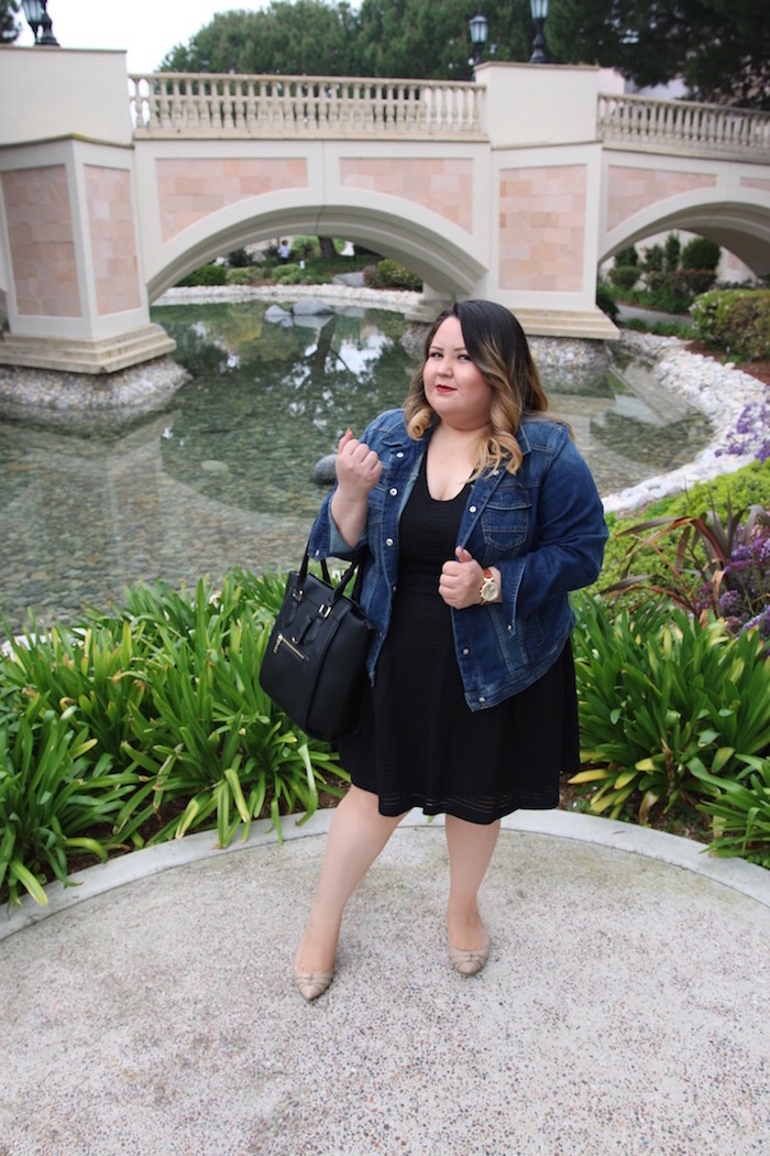 Plus Size Fashion Tips