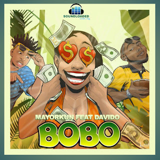 "After delivering solid serial solo hits – ""Sade"", ""Mama"" and ""Che Che"", DMW pop star Mayorkun teams up Davido for his first release of the year 2018 titled ""Bobo"". The latest offering from ""The Mayor of Lagos"" is a hit on arrival, already stamping the phrase ""Na money be fine bobo""… in the Nigerian pop culture not-forgetting the lush production and stellar vocals from Mayorkun and his guest, which places ""Bobo"" as a certified smash. Just before commencing his U.S tour, which will see Mayorkun perform in over 16 cities starting in Atlanta and ending in New York; the superstar was unleashed the Clarence Peters directed visual for ""Bobo"" and it is a spectacle. DOWNLOAD MP3"