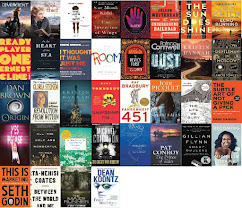 BOOKS READ 2018