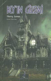 Henry James - Blyin Gizemi