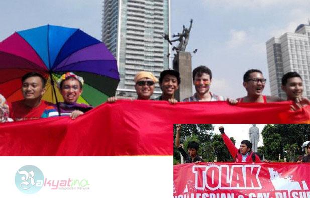 LGBT di Indonesia