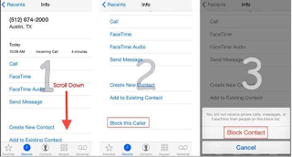 Cara Menjaga Panggilan yang Tidak Diketahui di iPhone dan iPad