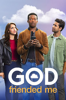 God Friended Me Temporada 2