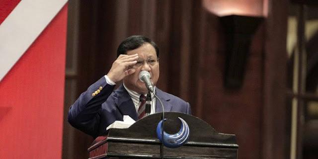 Prabowo Bongkar Kelompok Otak Jahat dan Kejam. Siapa Mereka?