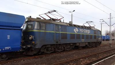 ET22-768, PKP Cargo