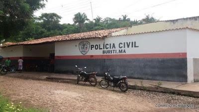 Suspeitos da morte de empresário no Maranhão são raptados de delegacia