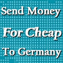 send money to Germany