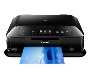 Canon PIXMA MG7500 Printer Driver and Manual Setup