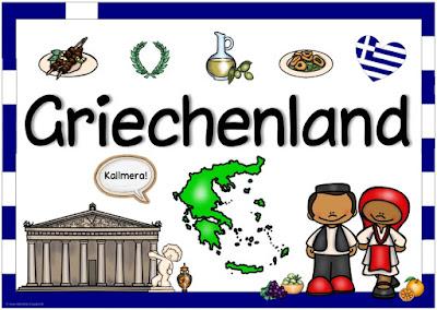 Ideenreise: Neue Länderplakate (Griechenland/Niederlande)