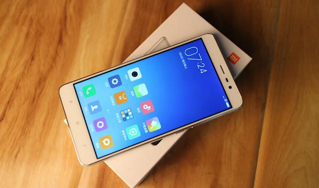 Pernah Dengar Luxury Premium? Padahal Ini Adalah Custom Rom Favorit Xiaomi Redmi Note 3 Pro Loch! Ini Tutorialnya