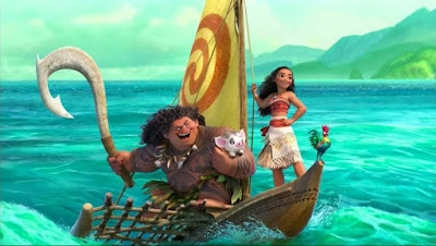 moana, Disney, motion picture, animation, soundtrack, singer, songwriter, music news, alessia cara, how far i'll go, sheet music, piano notes, chords