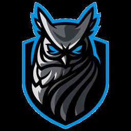 gambar logo burung hantu keren