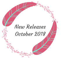New Releases — October 2018